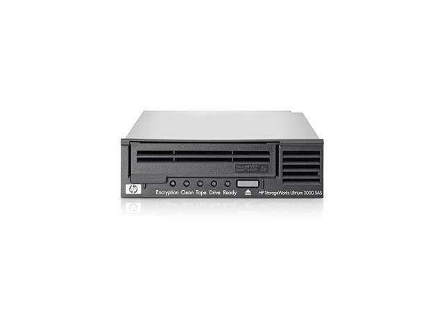 HP StorageWorks EH957SB 3TB Internal 6Gb/s Dual Port SAS Interface LTO Ultrium 5 3000 SmartBuy Tape Drive