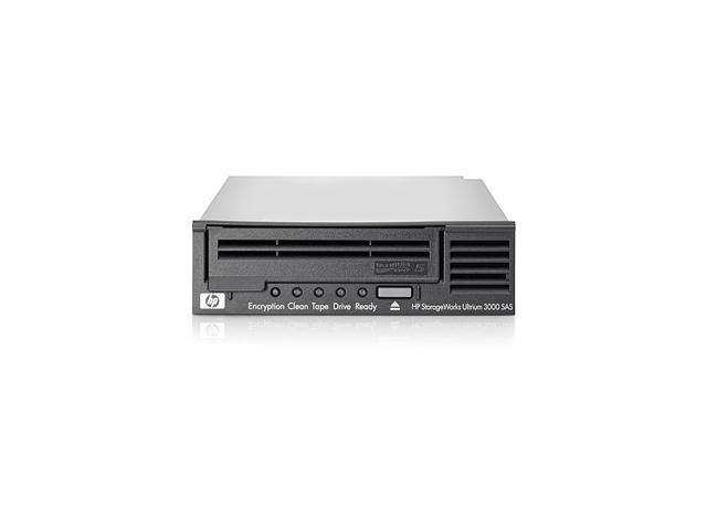 HP StorageWorks EH957SB 3TB Internal 6Gb/s Dual Port SAS Interface LTO Ultrium 5 3000 SmartBuy Tape Drive