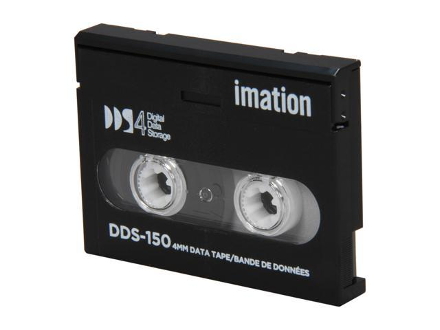 imation 40963 20/40GB DDS-4 Tape Media 1 Pack