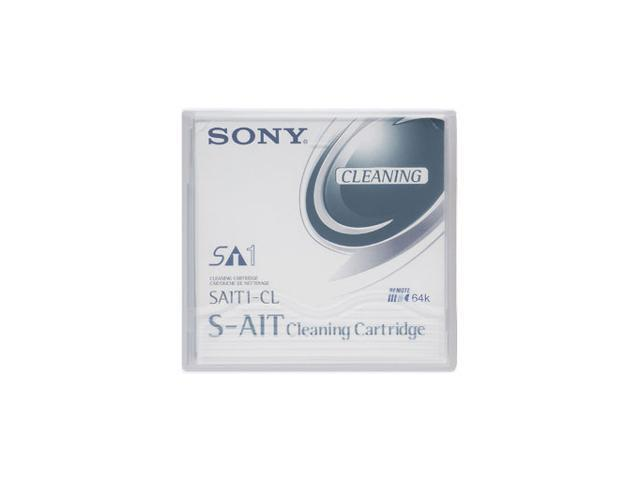 Sony SAIT-1 Cleaning Cartridge
