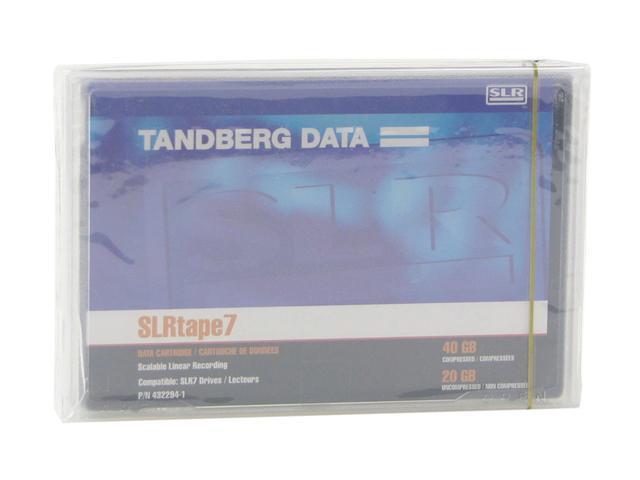 TANDBERG DATA 00432294 SLR7 Tape Media