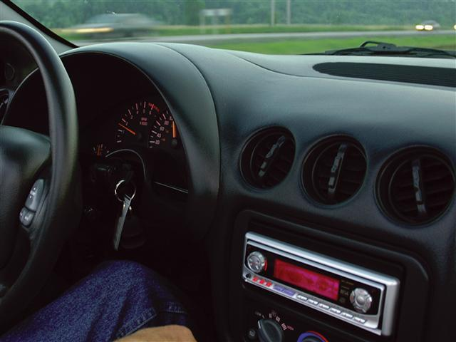 InstallerNet Car Stereo e-InstallCard