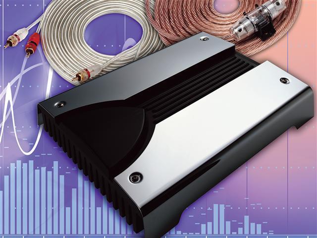 InstallerNet Amplifier Deluxe e-InstallCard