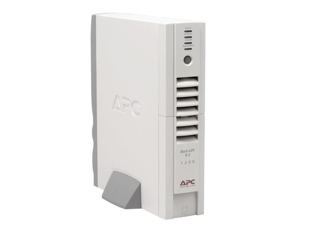 APC BR1200 1200 VA 780 Watts UPS