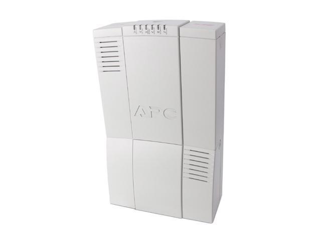 APC BH500NET 500 VA 300 Watts BACK-UPS HS 500VA 120V