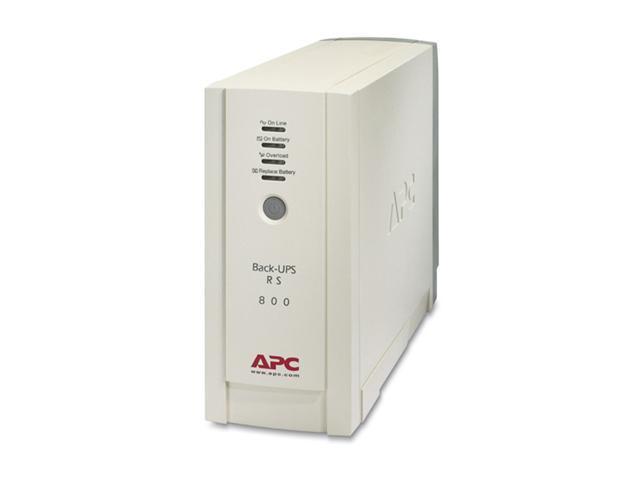 APC BR800I BACK-UPS RS 800VA 230V