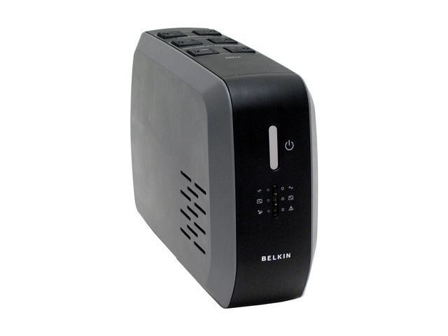 BELKIN F6C550-AVR 550VA 330W UPS