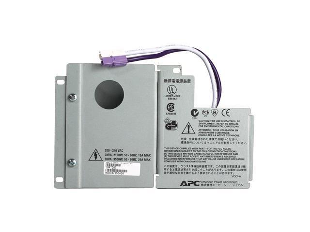 APC SURT007 Smart-UPS RT 3000/5000VA Output Hardwire Kit