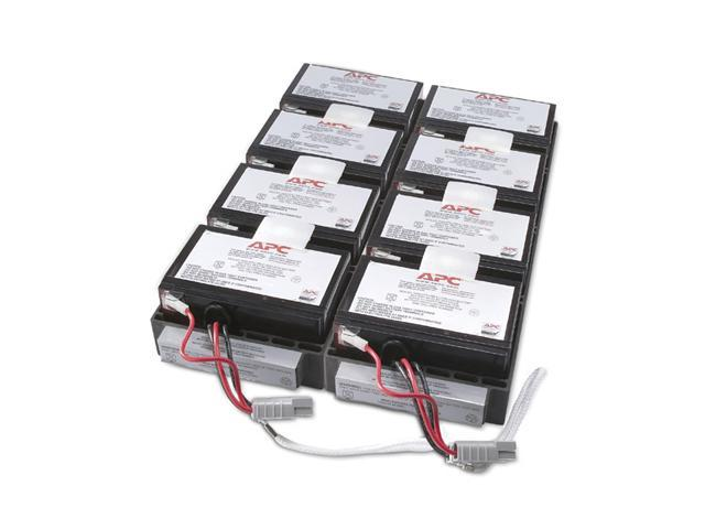 APC RBC26 Replacement Battery Cartridge #26