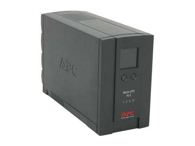 APC BN1250LCD UPS