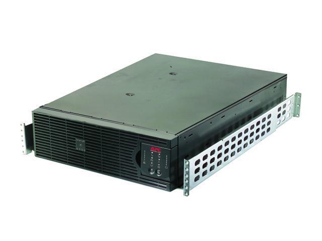 APC SURTA3000RMXL 3000 VA 2100 Watts Smart-UPS RT 3000VA RM 120V