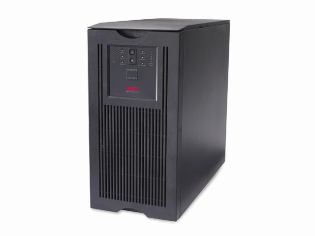 APC SUA2200XL Smart-UPS XL 2200VA 120V Tower/Rack Convertible