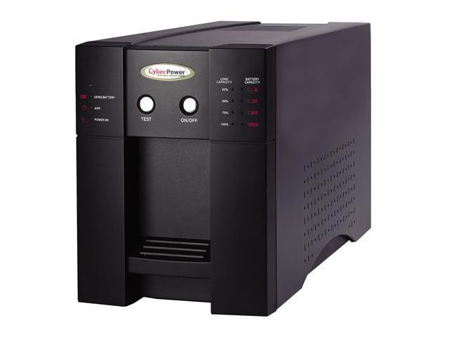 CyberPower PP1500SWT4 1500VA 1000W UPS