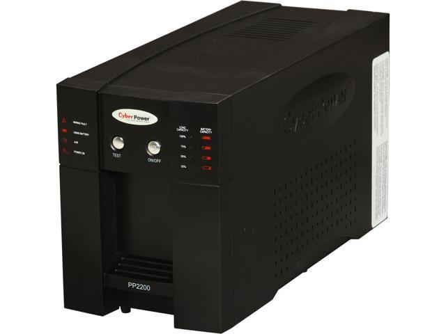 CyberPower Professional PP2200SW UPS