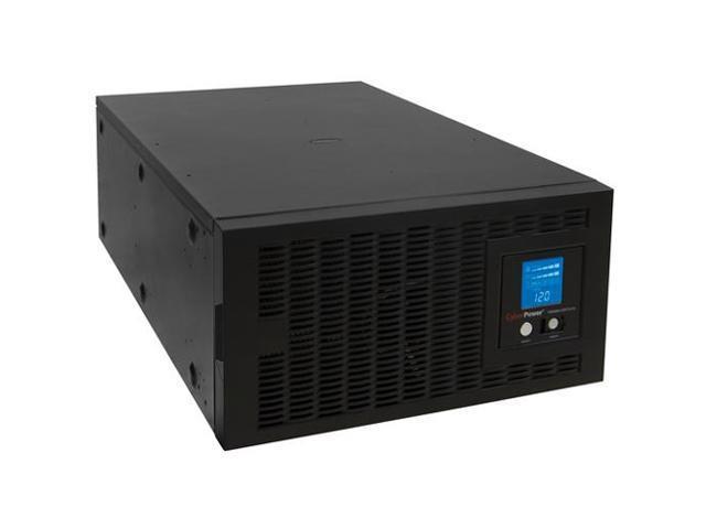 CyberPower PR5000LCDRTXL5U 5000 VA 4000 w UPS