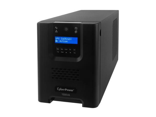 CyberPower PR1500LCD 1500 VA 1050 W UPS
