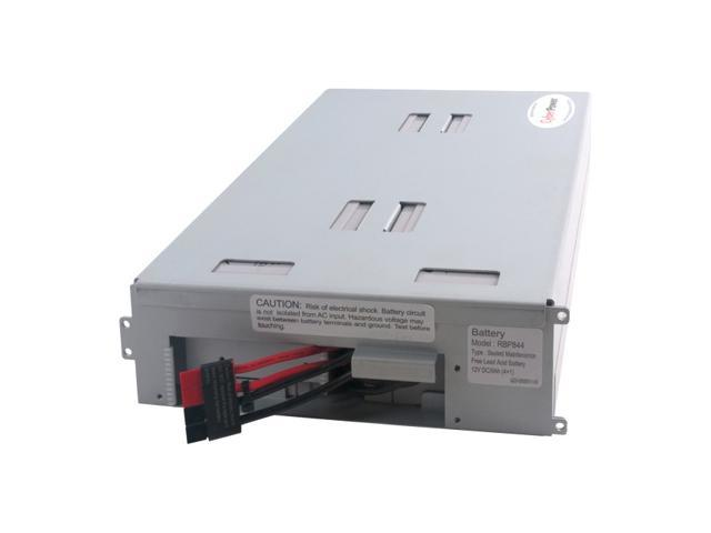 CyberPower RB1290X4B UPS Replacement Battery Cartridge