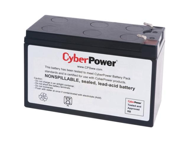 CyberPower RB1270 UPS Replacement Battery Cartridge