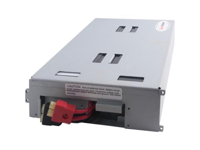 CyberPower RB1270X4 UPS Replacement Battery Cartridge