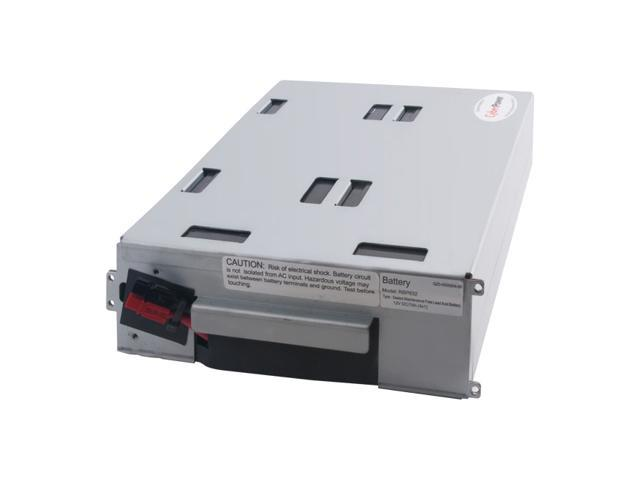 CyberPower RB1270X4A UPS Replacement Battery Cartridge