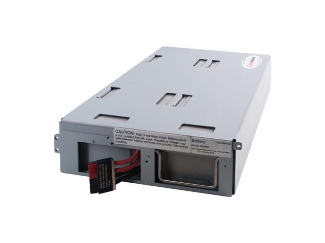CyberPower RB1290X4D UPS Replacement Battery Cartridge
