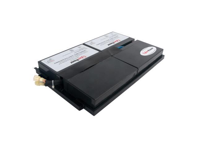 CyberPower RB0670X4 UPS Replacement Battery Cartridge