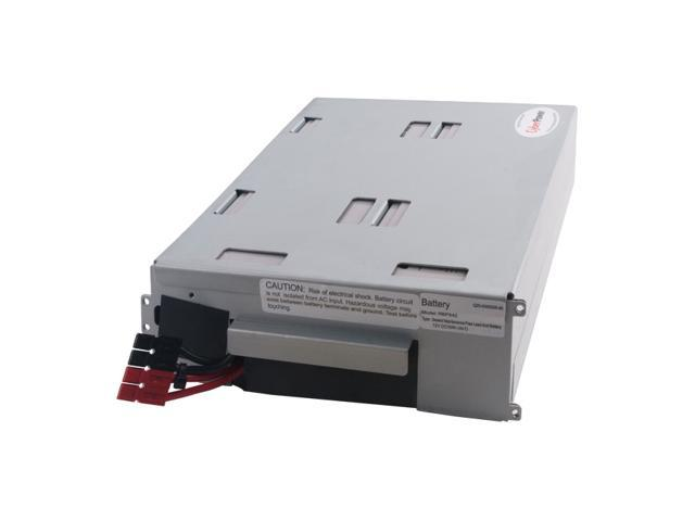 CyberPower RB1290X4A UPS Replacement Battery Cartridge