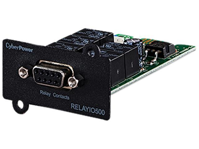 CyberPower RELAYIO500 UPS Accessories