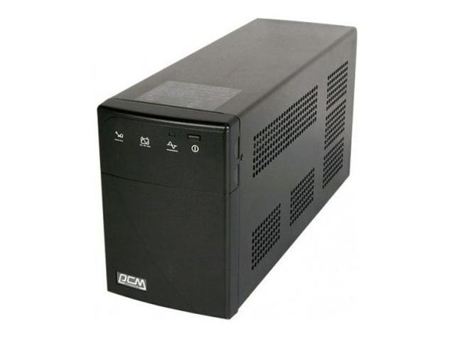 powercom BNT-2000AP 2000 VA 1200 Watts UPS