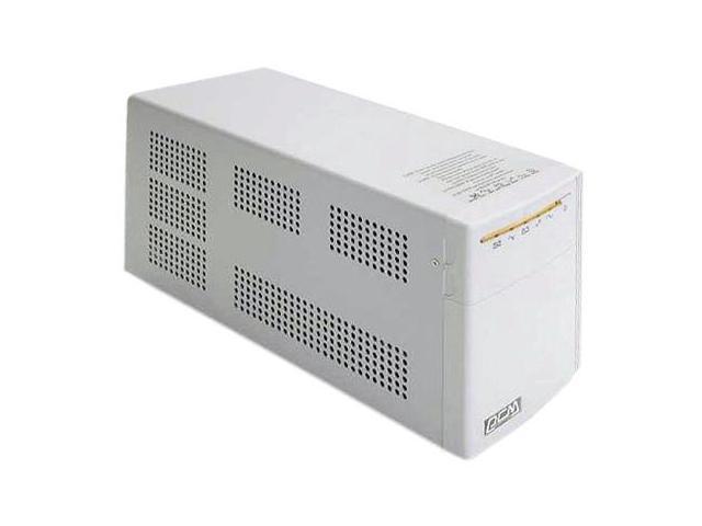 powercom KIN-1000AP 1000 VA 600 Watts UPS
