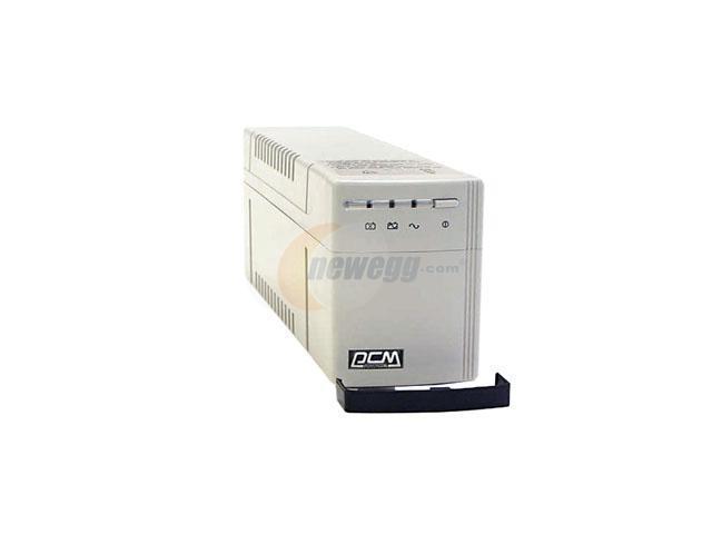 powercom King Pro KIN-625AP UPS