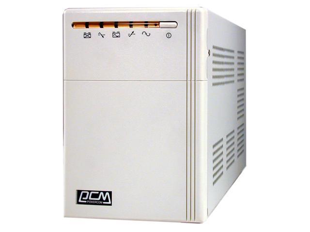 powercom KIN-1500AP 1500 VA 900 Watts UPS