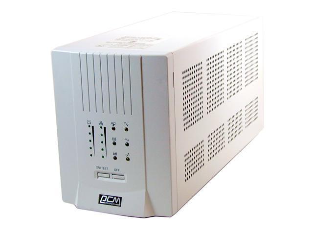 powercom SMK-2000A UPS