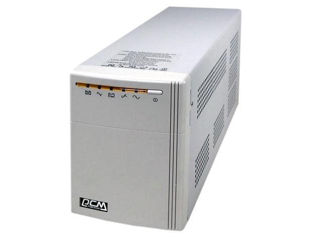 powercom KIN-1200AP 1200VA 720 watts UPS
