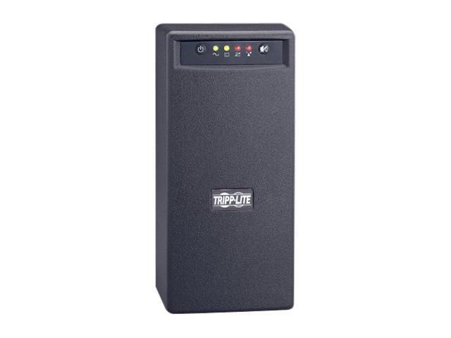 Tripp Lite OMNIVS800 OMNI VS 800 VA 475 Watts 8 Outlets Line Interactive Tower UPS