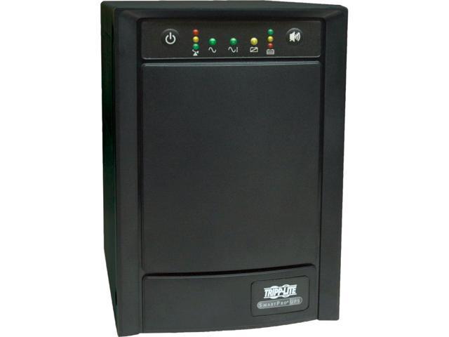 TRIPP LITE SMART1050SLT 1050 VA 670 watts SmartPro Tower UPS
