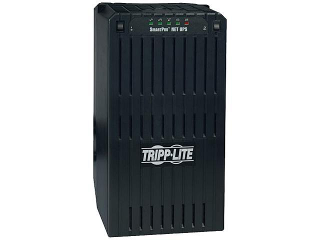 TRIPP LITE SMART2200NET 2200 VA 1700 Watts Smart Pro UPS System