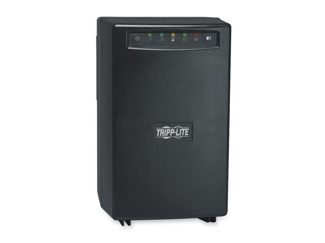 TRIPP LITE SMART750 750 VA 450 Watts Tower UPS System