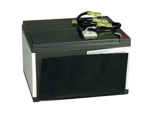 TRIPP LITE RBC24-SLT UPS Replacement Battery Cartridge