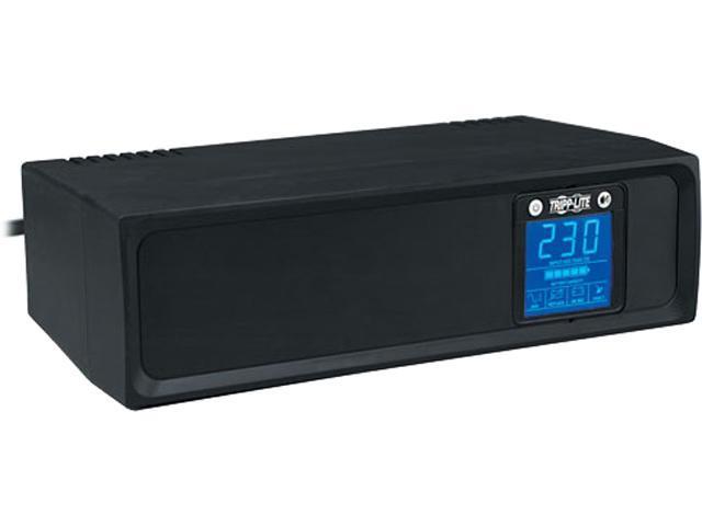 Tripp Lite SmartPro SMX1000LCD 1000VA Digital Tower/Rack-mountable UPS