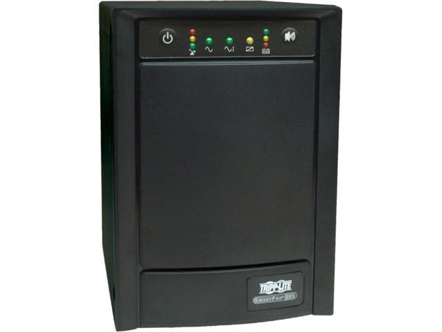 Tripp Lite SmartPro 750VA Tower UPS
