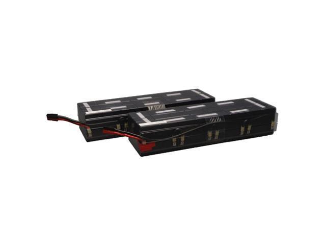 TRIPP LITE RBC58-2U UPS Accessories