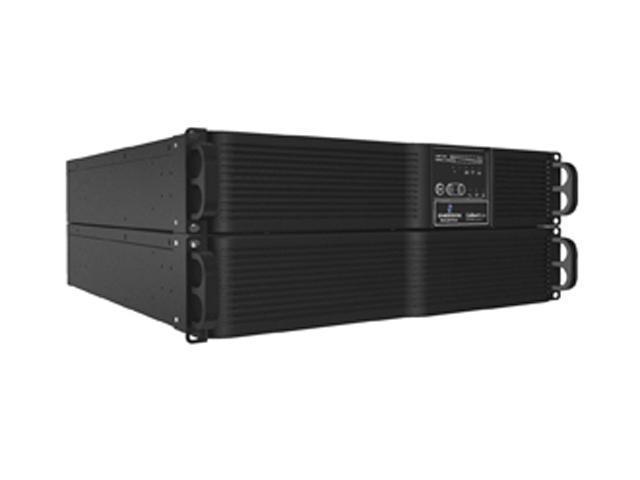 Liebert PS1000RT3-120XR 1000VA 900 W UPS