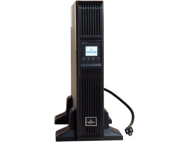 Liebert GXT4-1000RT120 1000 VA 900 W UPS