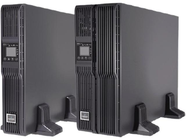 Liebert GXT4-500RT120 500 VA 450 W UPS