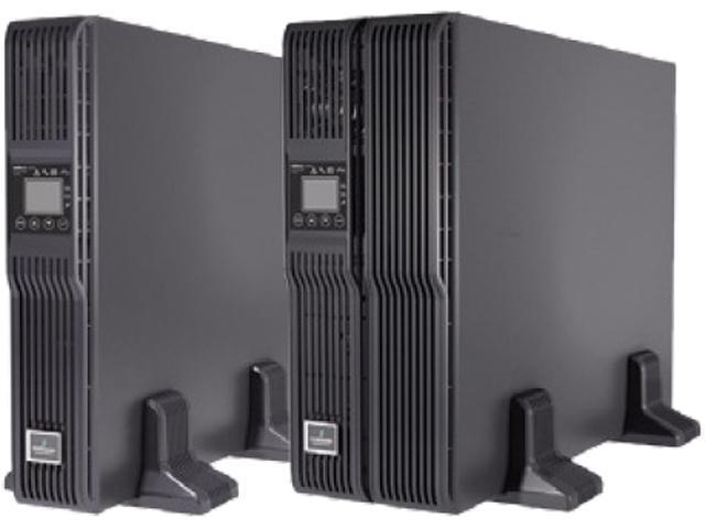 Liebert GXT4-700RT120 700 VA 630 W UPS