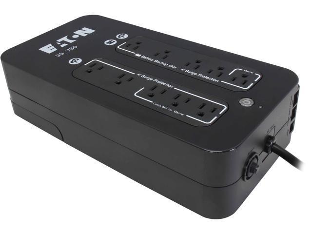 EATON 3S750 750 VA 450 Watts UPS