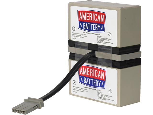 ABC RBC 33 Battery