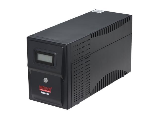MARUSON PRO-1000ALCD UPS