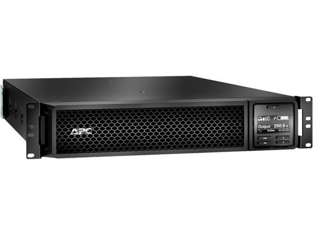 APC SRT3000RMXLT 3000 VA 2700 W UPS